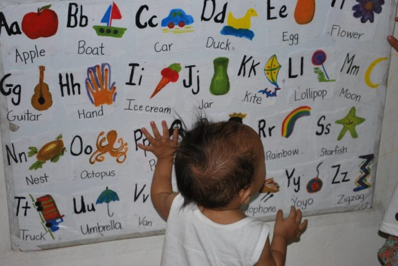 Printables Abcd Chart World practical parenting tips on teaching abc mommy pehpot